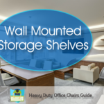 Best Wall Mounted Storage Shelves