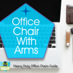 Office Chair With Arms For Better Comfort