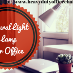 Natural Light Lamp For Office