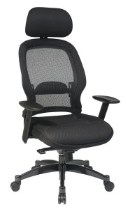 Best Adjustable Office Chair For Tall People