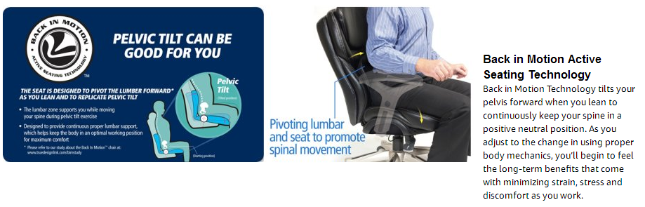 How To Reduce Lower Back Pain When Sitting On Your Office Chair?