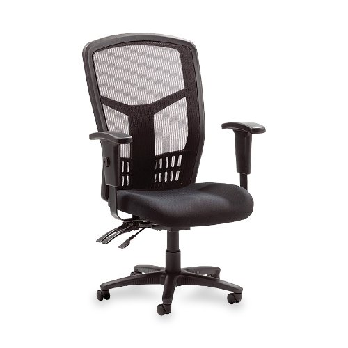 Best Rated High Back Ergonomic Office Chair