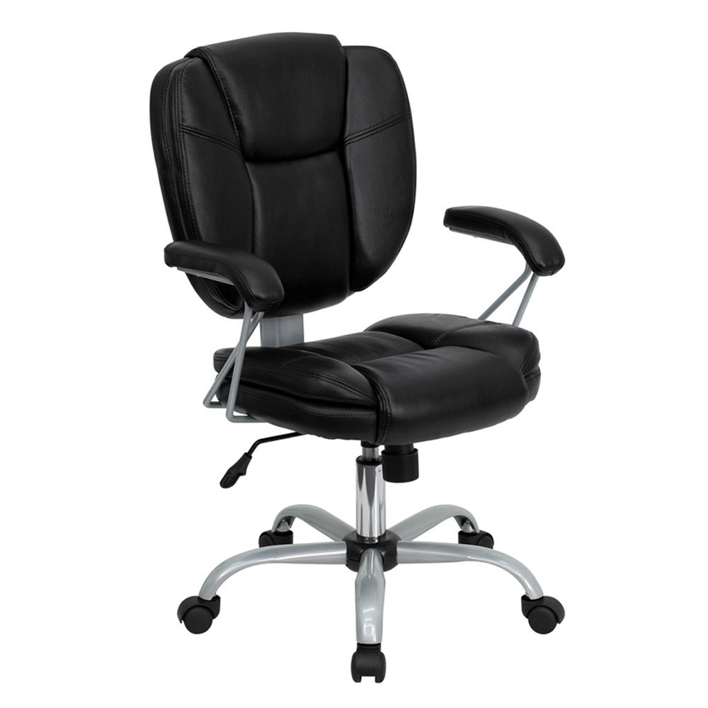 best office chair under 100 dollars. Black Bedroom Furniture Sets. Home Design Ideas