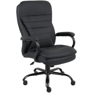 What Is The Best Office Chair For Big And Tall
