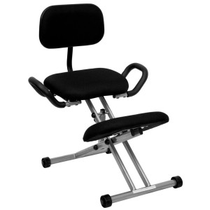 Ergonomic Kneeling Office Chairs