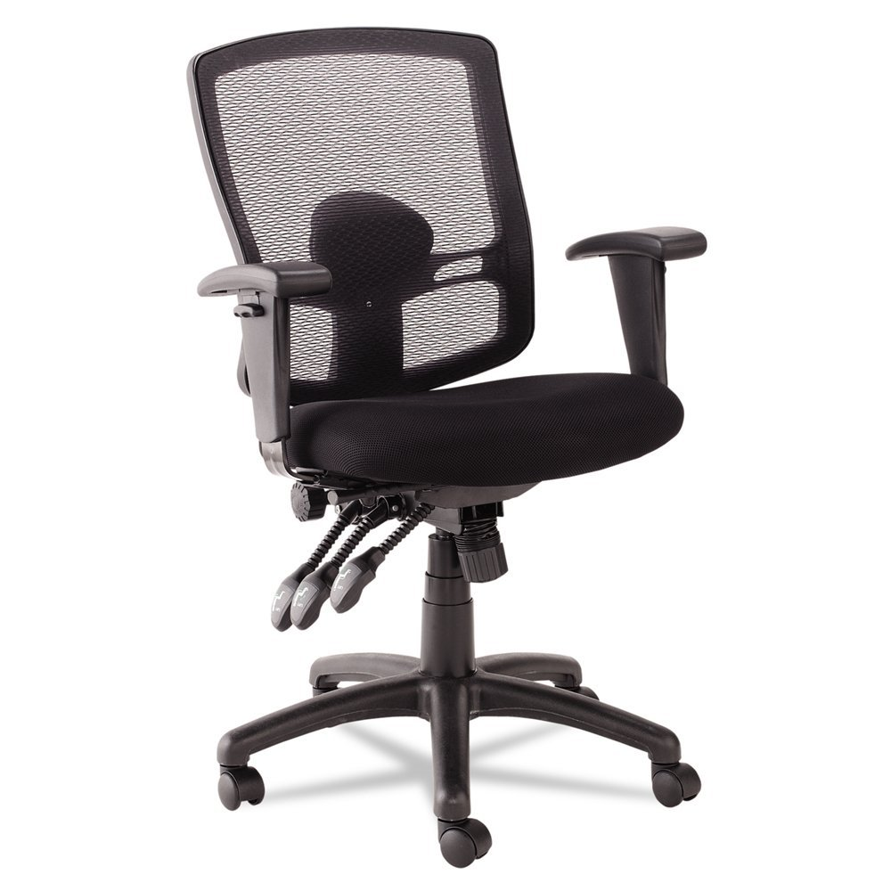Ergonomic Mesh Heavy Duty Office Chairs