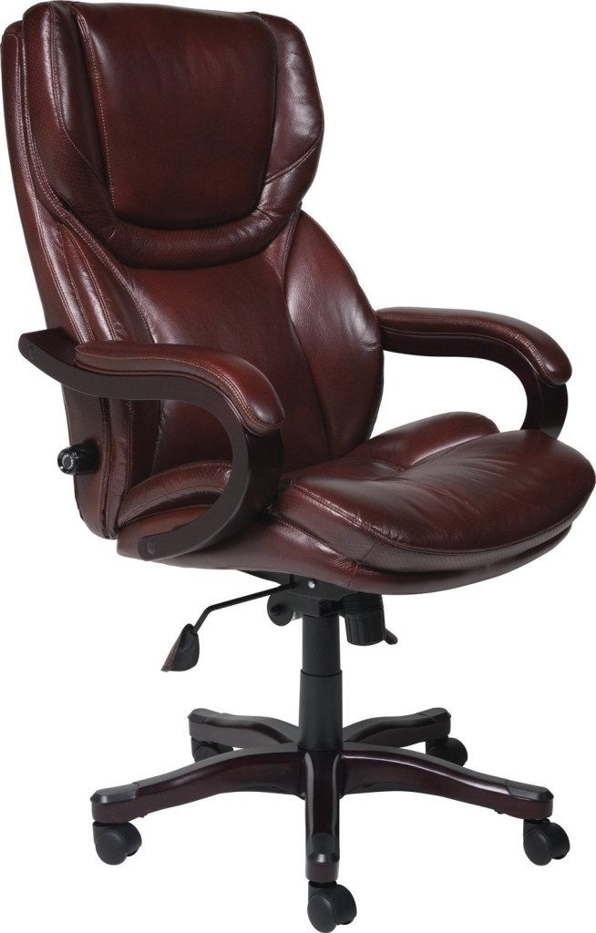 Best Computer Chairs For Bad Backs