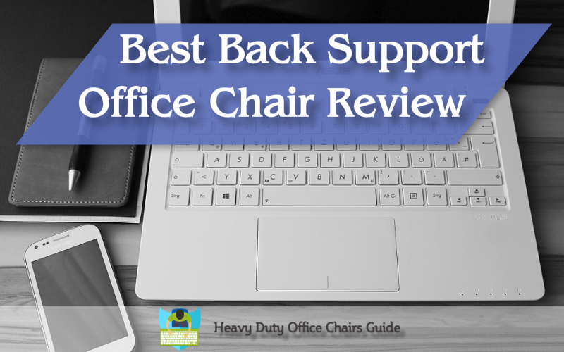 best back support office chair