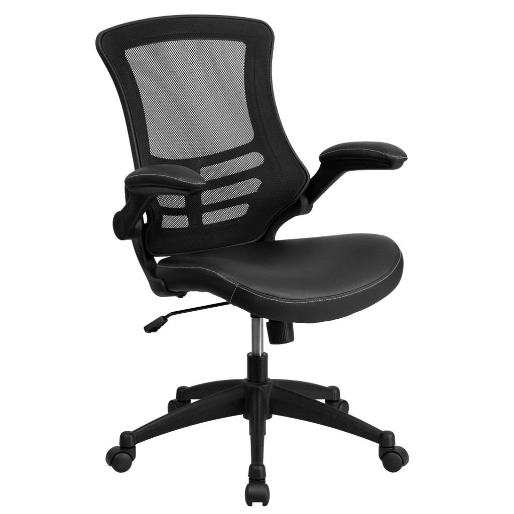The Best Mesh Back Office Chair for lumbar Support