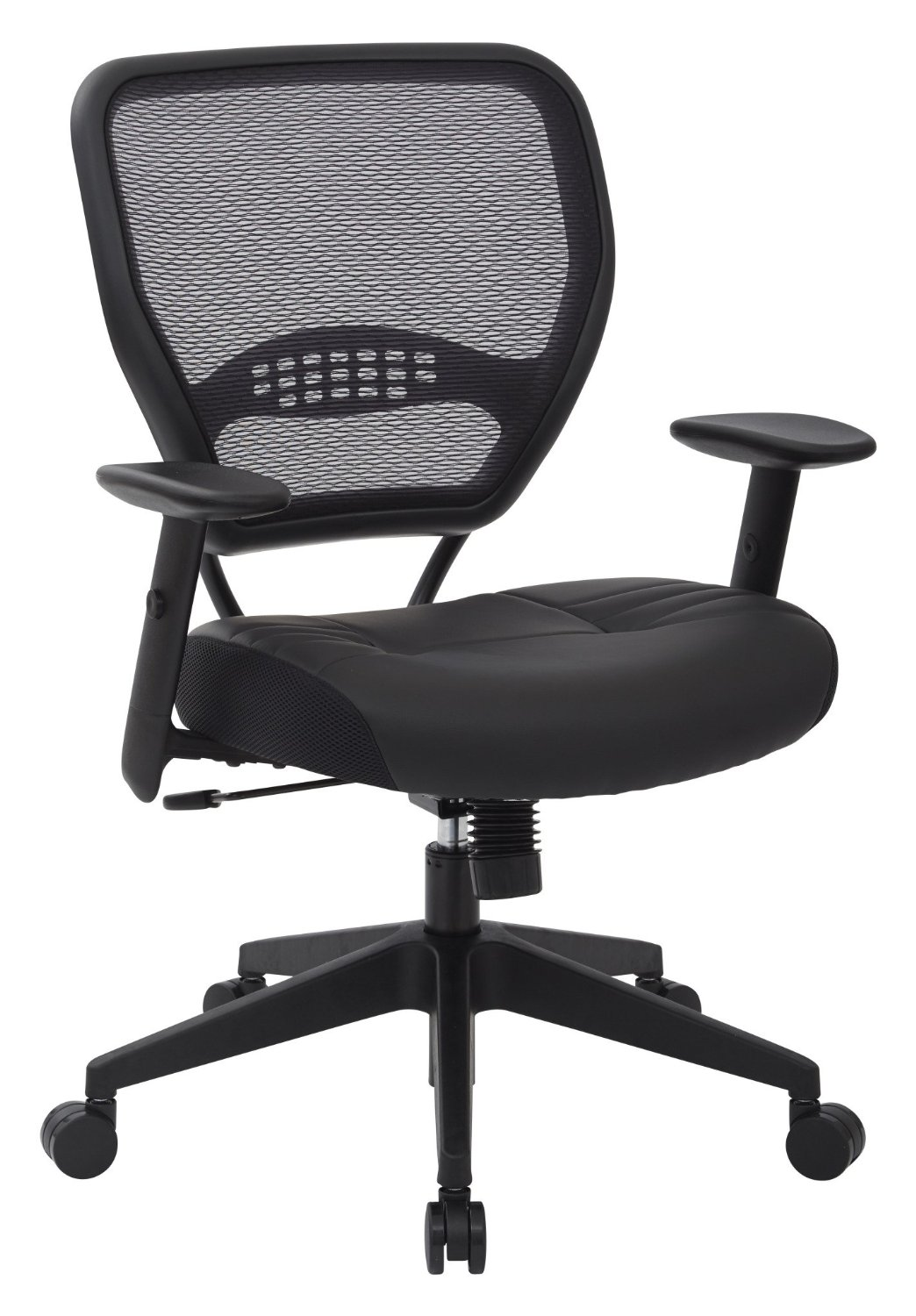 best office chairs for short adults