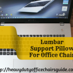 Most Popular Lumbar Support Pillow For Office Chair