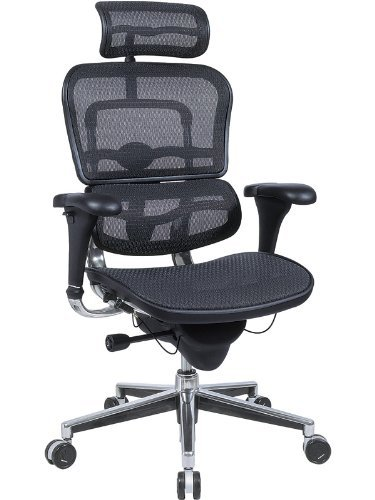top rated office chair with neck support