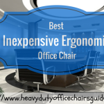 Best Inexpensive Ergonomic Office Chair