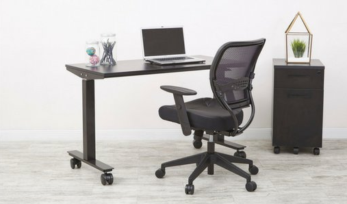 SPACE Seating Professional Office Chair For Short People