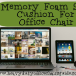 Best Memory Foam Seat Cushion For Office Chair
