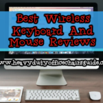 Best Wireless Keyboard And Mouse Reviews