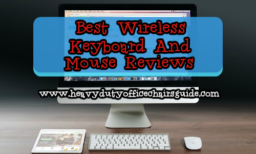 Wireless Keboard And Mouse Reviews