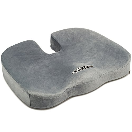 best ergonomic seat cushion for office chair