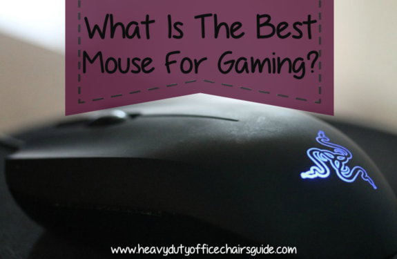 What Is The Best Mouse For Gaming?