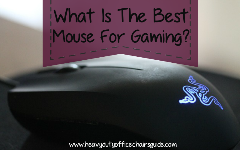What Is The Best Mouse For Gaming