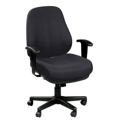 what is the best office chair for long hours heavy duty