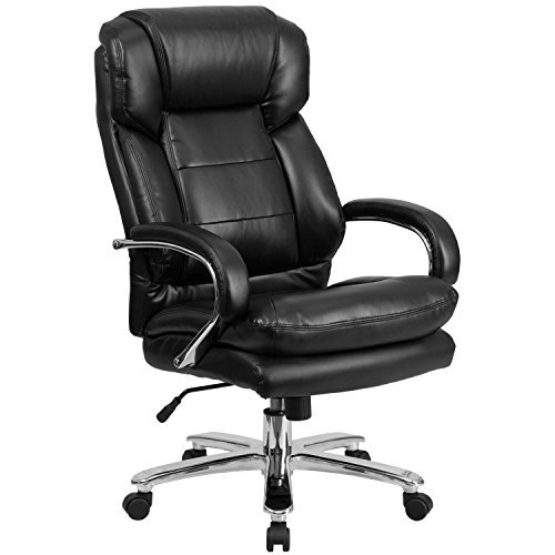 Office Chairs For Large People Up To 500 Pounds : Heavy Duty Office Chairs