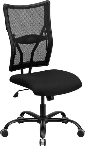 best office chair for big and tall people