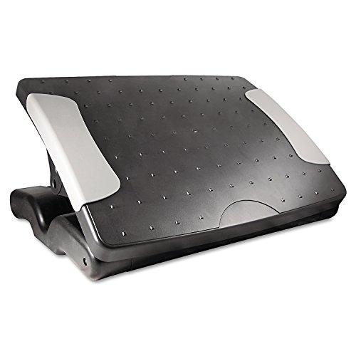 ergonomic under the desk footrest for your office