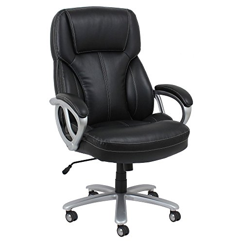 top 5 extra wide office chairs for maximum comfort | heavy duty