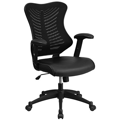 top rated computer chairs for lower back support