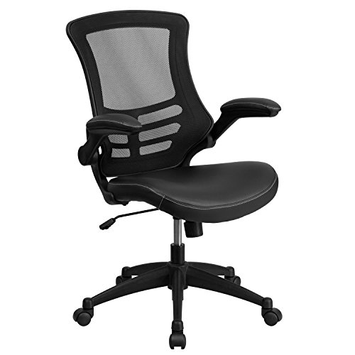 best mid back mesh chair for your back