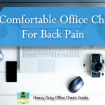 Comfortable Office Chairs For Back Pain