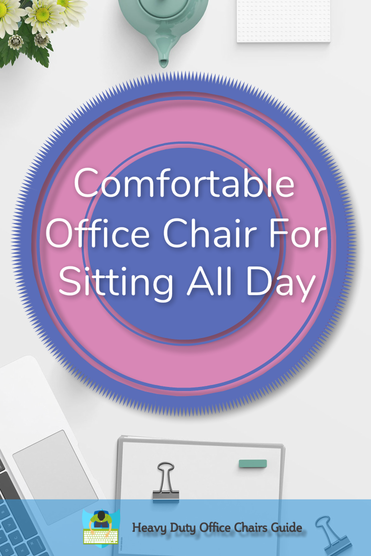 most comfortable computer chair