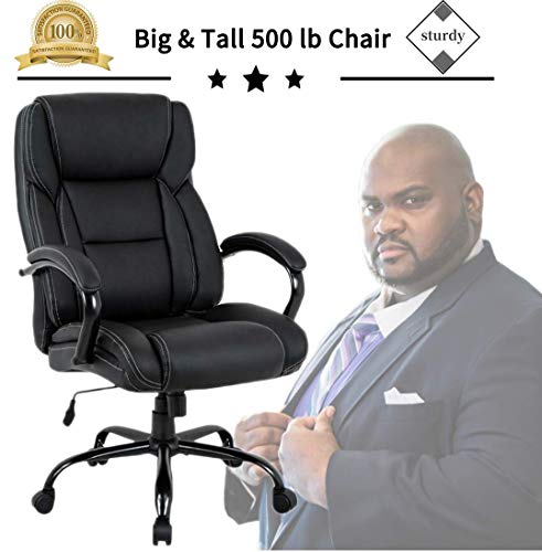 Office Chairs For Overweight People What To Look For Heavy Duty Office Chairs
